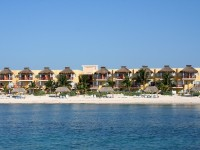 Hotel Akumal Beach Resort Playa del Carmen